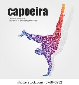 Capoeira, sport, dance, Brazil struggle