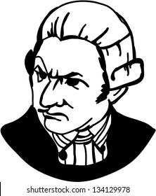 Captain James Cook - British explorer, navigator, cartographer, and captain in the Royal Navy.
