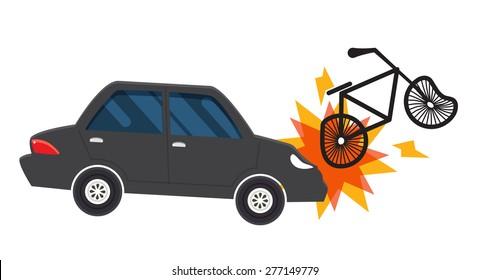 Bike Accident Images, Stock Photos & Vectors | Shutterstock