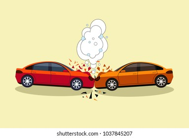 Car Accident Scene Images, Stock Photos & Vectors | Shutterstock