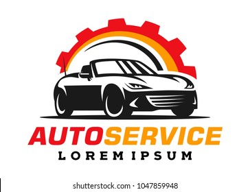 mechanic logo images stock photos vectors shutterstock rh shutterstock com auto shop logo ideas auto paint shop logos