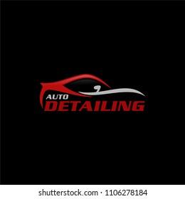 Car Detailing Logo Images Stock Photos Vectors Shutterstock