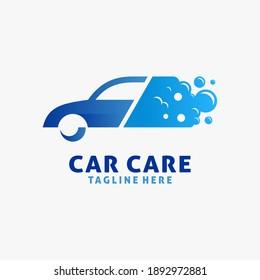 Car care logo design inspiration
