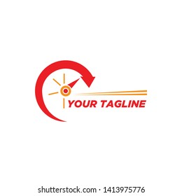 Car Company Creative Logo Design