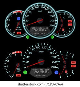 Car Speed Meter Photos 32 557 Car Speed Stock Image