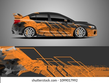 Car Decal Sticker Graphic Vinyl