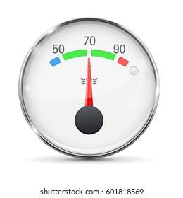 Car Temperature Images, Stock Photos & Vectors | Shutterstock