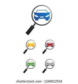 Car Finder Images Stock Photos Vectors Shutterstock
