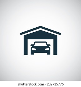 Garage Svg Png Icon Free Download 450807 Onlinewebfonts Com