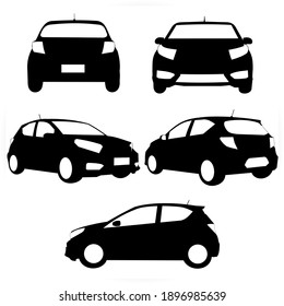Car icon for your company