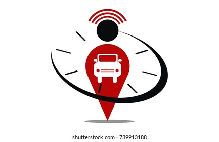 Car Location Time Alert