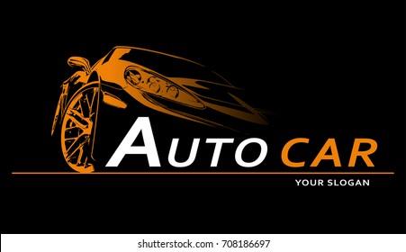 Car Service Logo Images, Stock Photos & Vectors | Shutterstock