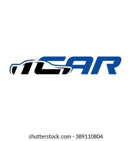car logo vector.