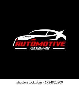 car logo vector icon symbol