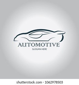 Auto Car Logo Stock Vector Royalty Free 667027738 Shutterstock