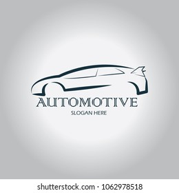 Car Logo Vector Illustration Stock Vector Royalty Free 459602596