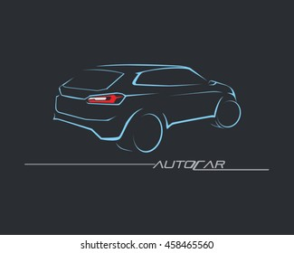 Similar Images Stock Photos Vectors Of Car Logo Vector