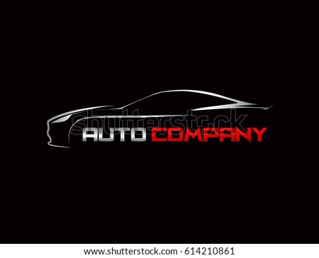 car logo vector illustration のベクター画像素材 ロイヤリティフリー