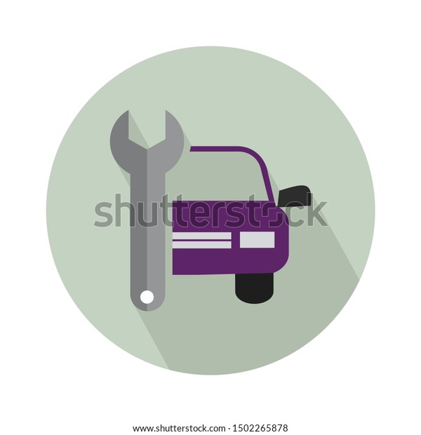 car maintenance icon - From web, universal and Miscellaneous Icons set