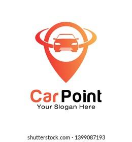 Car Traveling Logo Images Stock Photos Vectors Shutterstock