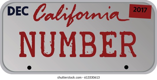 California Old License Plates - Home | Facebook