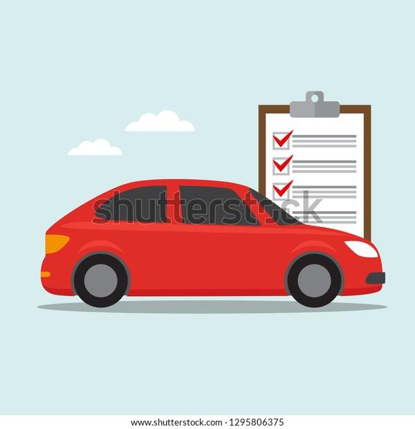 Car Repair Insurance >> Car Repair Auto Service Icon Vector Stock Vector Royalty