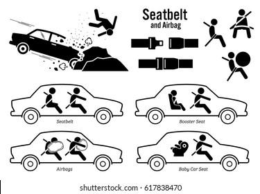Royalty Free Seatbelt Images Stock Photos Vectors Shutterstock