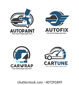 Royalty Free Car Paint Logo Images Stock Photos Vectors