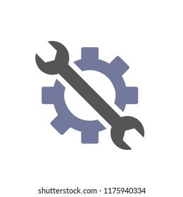Car Service Logo Template Design Vector