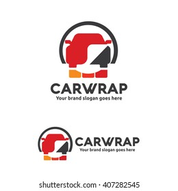 Vehicle Wrap Design Templates Images, Stock Photos & Vectors