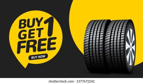 Imágenes, fotos de stock y vectores sobre Green Tyre