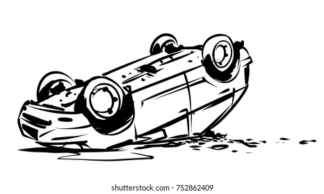 Turn Over Stock Vectors Images Vector Art