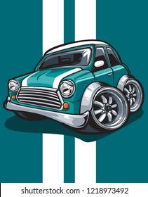 car vector file