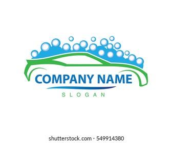 Car wash logotype 2