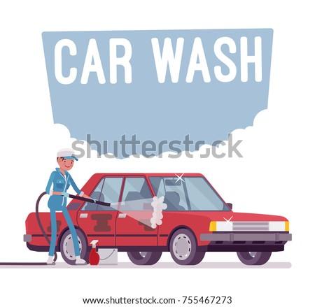 white top car services