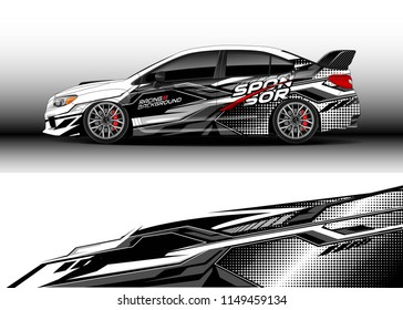 Vehicle Wrap Images Stock Photos Vectors Shutterstock