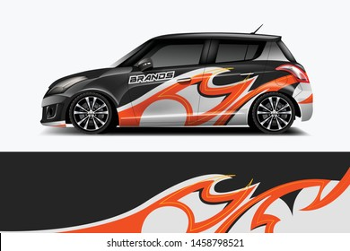 Car Sticker Images, Stock Photos & Vectors   Shutterstock