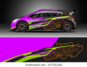 Car Sticker Design Images Stock Photos Amp Vectors