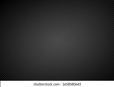 Carbon fiber texture background vector