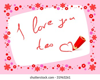 The 100 Best I Love You Too Images