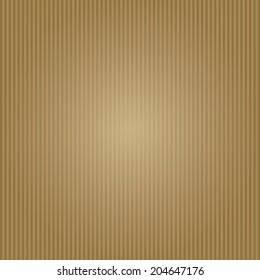 Cardboard texture background. Vector illustration