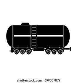 cargo tank icon