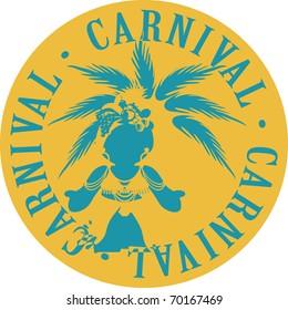 carnival pictogram