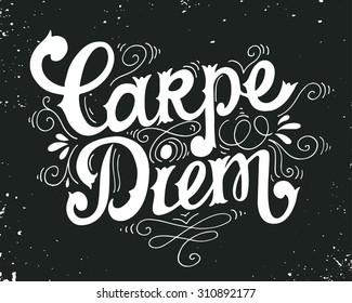 Image Carpe carpe diem images, stock photos & vectors | shutterstock