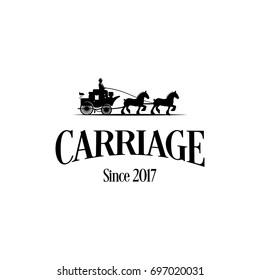 Carriage Logo