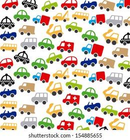 cars design over white background vector illustration