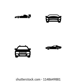 Camaro Car Stock Vectors Images Vector Art Shutterstock