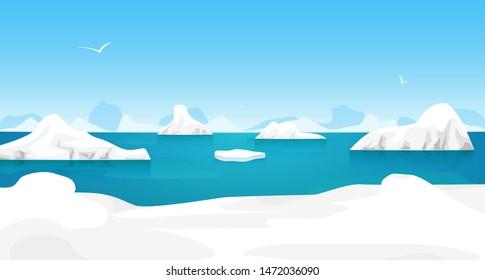 Iceberg Cartoon clipart - Iceberg, Sky, Ice, transparent clip art