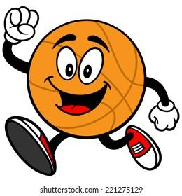 Basketball Cartoon Images, Stock Photos & Vectors | Shutterstock