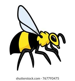 hornet cartoon images stock photos vectors shutterstock rh shutterstock com cartoon hornet nest cartoon hornet pics